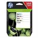 HP N9J73AE#301 (364) Ink cartridge multi pack, Pack qty 4