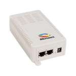 Microsemi PD-AS-951/18 PoE adapter