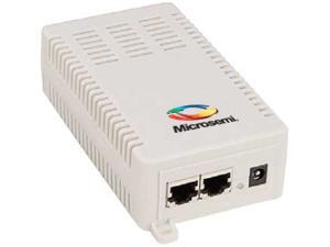 Microsemi PD-AS-951/18 PoE adapter