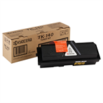 KYOCERA 1T02HS0EU0 (TK-130) Toner black, 7.2K pages @ 5% coverage