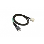 Supermicro CBL-SAST-0929 Serial Attached SCSI (SAS) cable 57 m