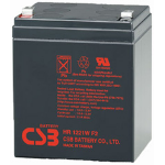 CSB HR1221W Sealed Lead Acid (VRLA) 12V rechargeable battery