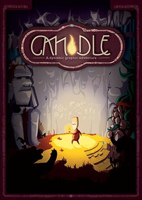 Nexway Candle Video game downloadable content (DLC) PC/Mac/Linux Vela Español