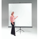 Metroplan ET1002 1:1 Black,White projection screen
