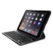 Belkin QODE Ultimate V3 Pro Lightweight Aluminium Keyboard Case for iPad Air 2 with Autowake - Black/Silver