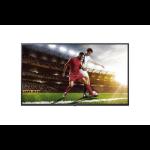 "LG 60UT640S signage display 152.4 cm (60"") 4K Ultra HD Digital signage flat panel Black Web OS"