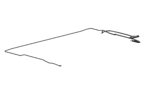 HP L20443-001 notebook spare part Cable