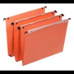 Esselte Orgarex Dual Vertical Suspension File