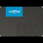 "Crucial BX500 2.5"" 240 GB Serial ATA III"