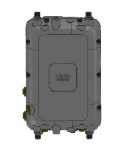 Cisco AIR-AP1572EAC-E-K9 network antenna N-type