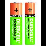 Duracell CEF22-EU + HR06-B + HR03-B Rechargeable battery Alkaline