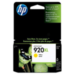 HP CD974AE (920XL) Ink cartridge yellow, 700 pages, 8ml