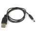 Socket Mobile AC4051-1192 mobile phone cable USB A DC Black