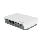 Mikrotik RB924I-2ND-BT5&BG77 gateway/controller 10, 100 Mbit/s