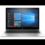 "HP EliteBook 850 G5 Zilver Notebook 39,6 cm (15.6"") 3840 x 2160 Pixels Intel® 8ste generatie Core™ i7 i7-8550U 16 GB DDR4-SDRAM 512 GB SSD"