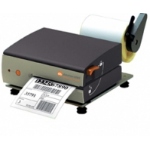 Datamax O'Neil MP-Series Compact4 Mobile Direct thermal 203 x 203DPI Black label printer