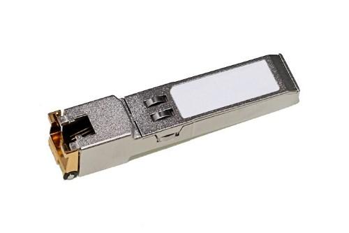 Lenovo 1G RJ45 ISCSI SFP+ network transceiver module Copper 1000 Mbit/s SFP+
