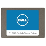 "DELL A9794135 internal solid state drive 2.5"" 512 GB Serial ATA"