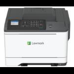 Lexmark CS421dn Kleur 2400 x 600 DPI A4