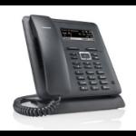Gigaset Maxwell Basic IP phone Black 2 lines LCD