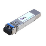 MicroOptics MO-L-S31013CXL2 Fiber optic 1310nm 100Mbit/s SFP network transceiver module