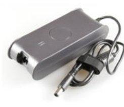 CoreParts MBA50122 power adapter/inverter Indoor 65 W Grey