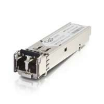 C2G 89099 Fiber optic 850nm 1000Mbit/s SFP network transceiver module