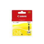 Canon CLI-526Y Original yellow 1 pc(s)