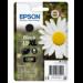 Epson Daisy Cartucho 18XL negro (etiqueta RF)