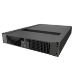 Vertiv SA2-004 network equipment chassis 2U Black