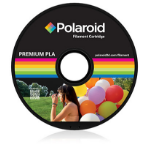 Polaroid PL-8208-00 3D printing material Polyethylene Terephthalate Glycol (PETG) Red 1 kg