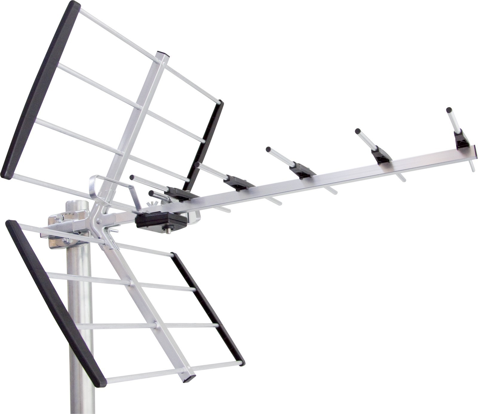 Maximum UHF 15A active antenna