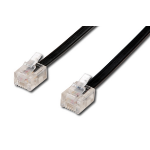 FDL 3M RJ11 TO RJ11 ADSL CABLE