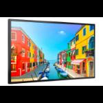 "Samsung OM24E Digital signage flat panel 23.8"" LED Full HD Black"