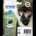 Epson Monkey Cartucho T0892 cian