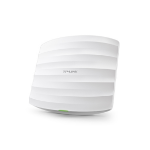 TP-LINK EAP320 WLAN access point 1000 Mbit/s Power over Ethernet (PoE) White