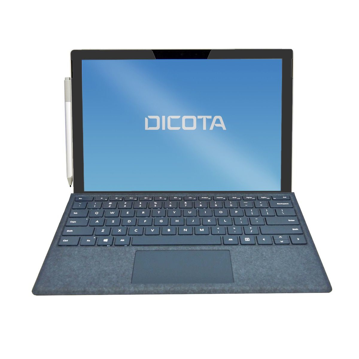 """Dicota D31586 display privacy filters Framed display privacy filter 31.2 cm (12.3"""")"""