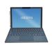 "Dicota D31586 Tablets Framed display privacy filter 31.2 cm (12.3"")"