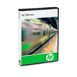 Hewlett Packard Enterprise Lights-Out 100i (LO100i) Advanced Pack Tracking License w/1yr Supp Software RAID controller