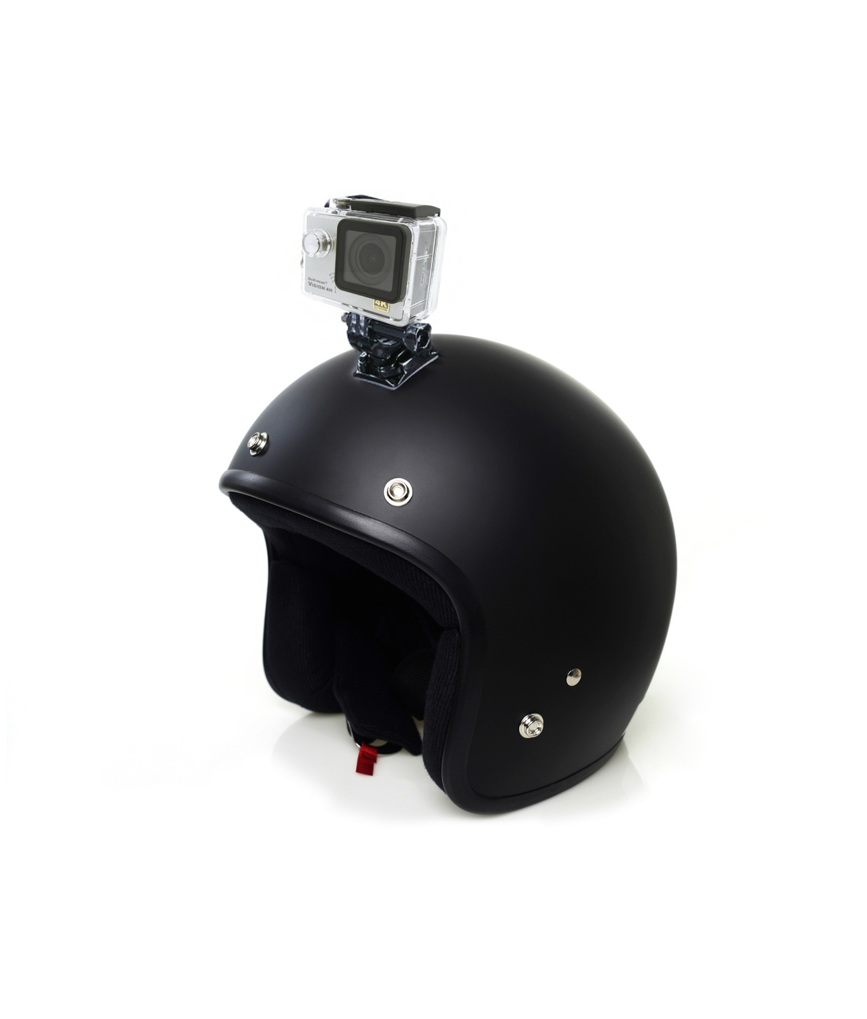 Goxtreme Motorbike Helmet-mount