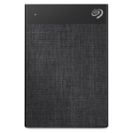 "SEAGATE Backup Plus Ultra Touch 2.5"" 2TB Black 3yrs"