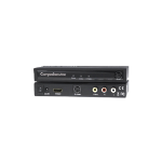 Comprehensive CCN-CSH101 video converter