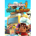 Nexway Overcooked! 2 - Surf 'n' Turf Video game downloadable content (DLC) PC/Mac Español