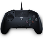 Razer Raion Fightpad Gamepad PlayStation 4 Analogue / Digital USB Black