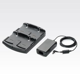 Zebra SAC5500-401CES cargador de batería
