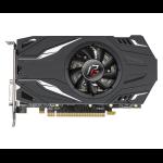 Asrock 90-GA0K00-00UANF graphics card Radeon RX 570 4 GB GDDR5