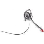 Plantronics 65219-01 mobile headset Monaural Grey Wired