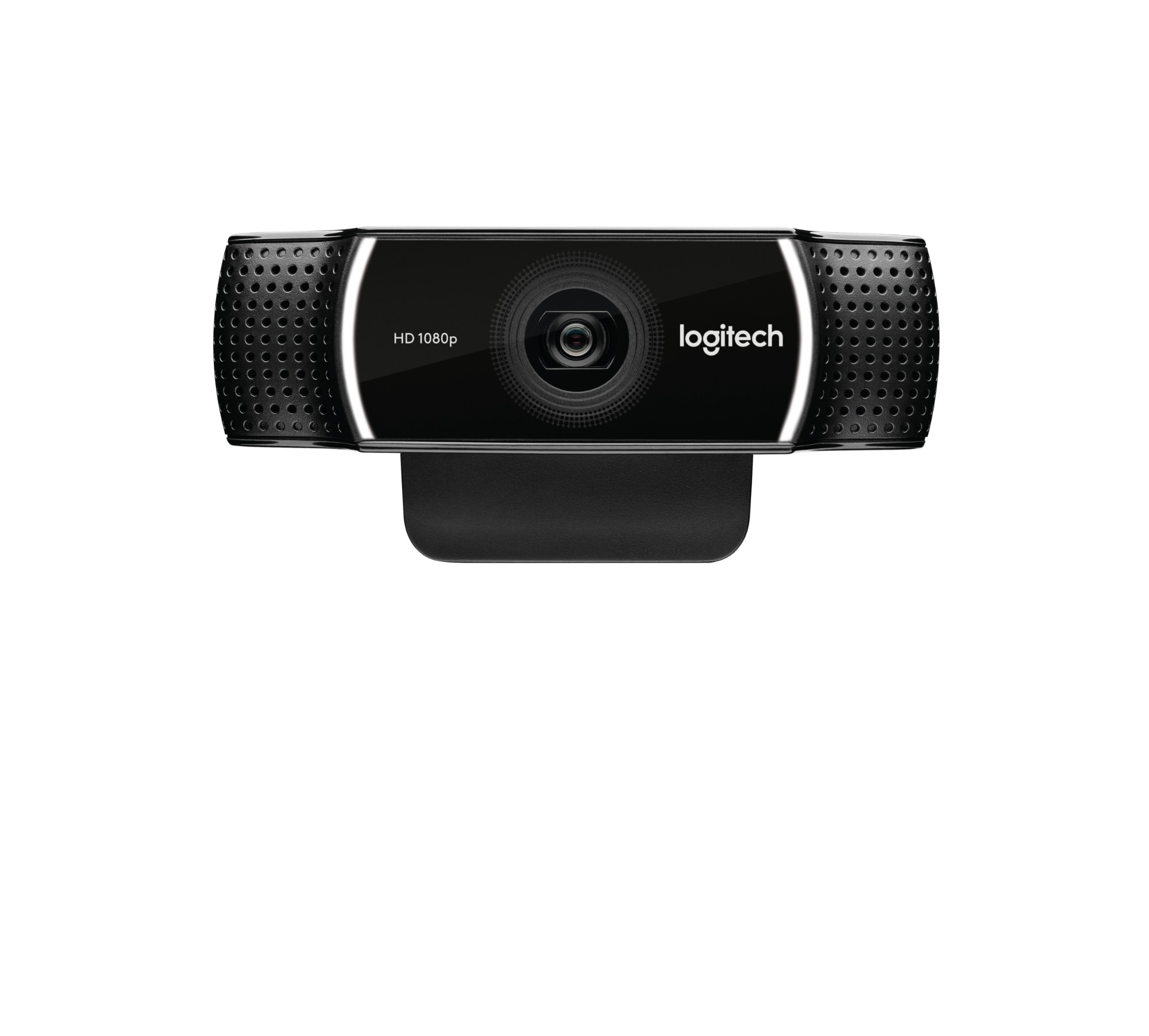 Logitech C922 webcam 1920 x 1080 pixels USB Black