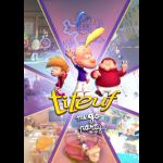 Microids Titeuf Mega Party Standard Mehrsprachig PC