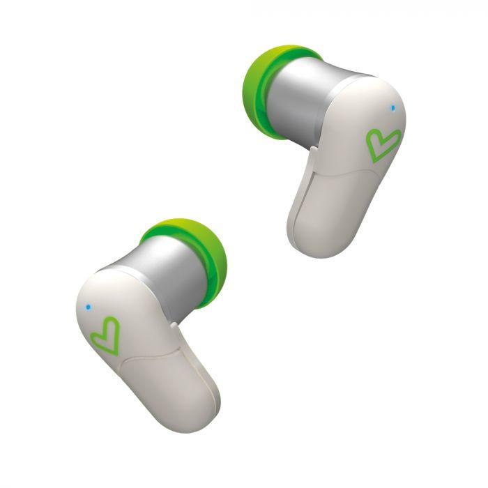 Energy Sistem Style 6 True Wireless Auriculares Dentro de oído Blanco